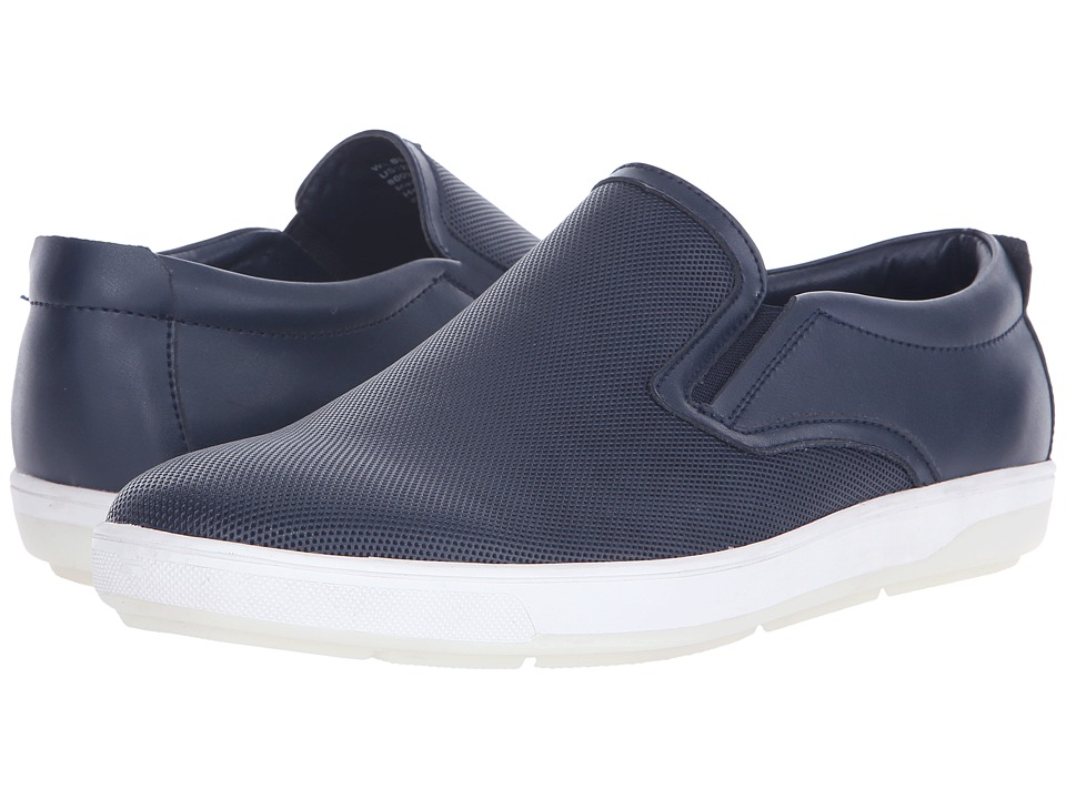 Calvin Klein Wilbert (Dark Navy Diamond Perf) Men