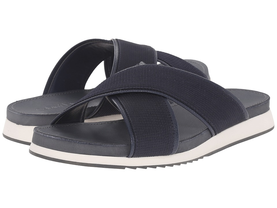 Calvin Klein Campbell (Dark Navy Webbing) Men