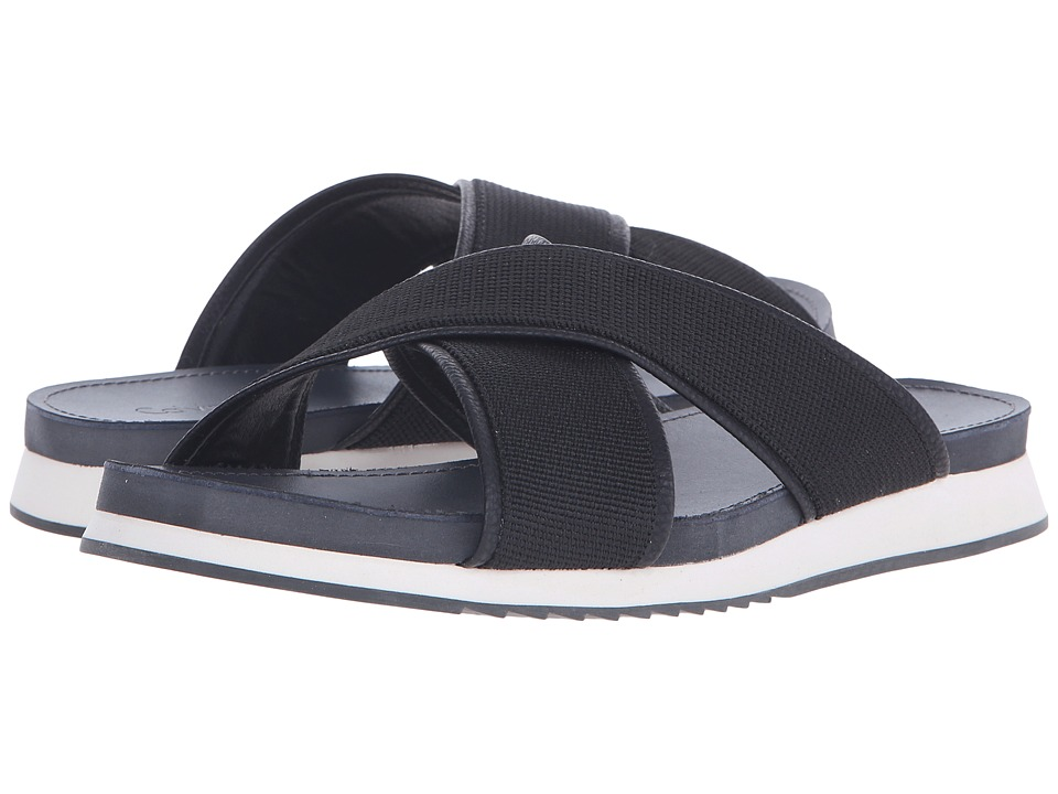 Calvin Klein - Campbell (Black Webbing) Men's Sandals
