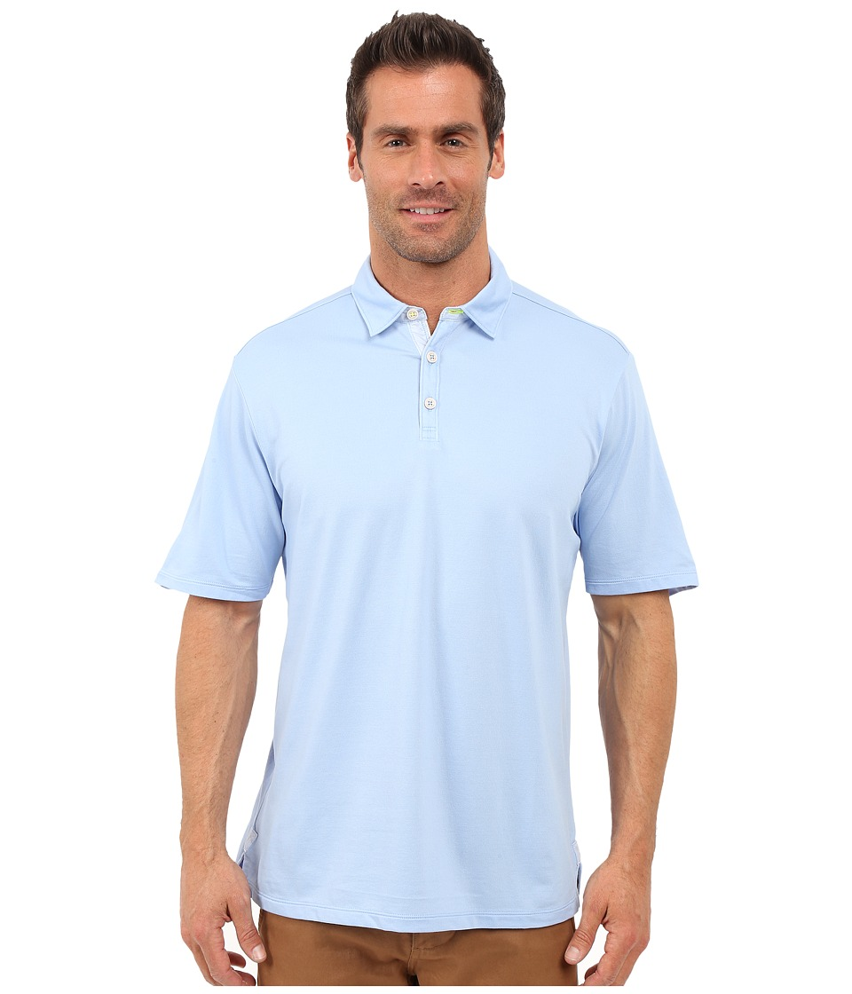 Tommy Bahama - New Double Eagle Spectator (Icy) Men's Clothing