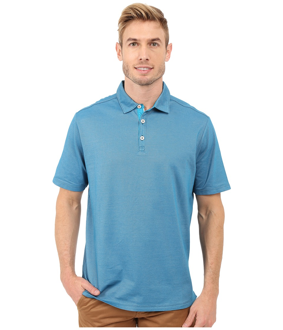 Tommy Bahama - New Double Eagle Spectator (Waterfront) Men's Clothing