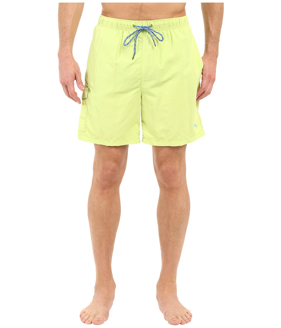 Tommy Bahama - The Naples Happy Go Cargo 6 Swim Trunks (Spring) Men's Swimwear