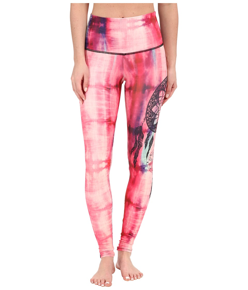 Onzie - High Rise Graphic Leggings (Dream) Women's Casual Pants