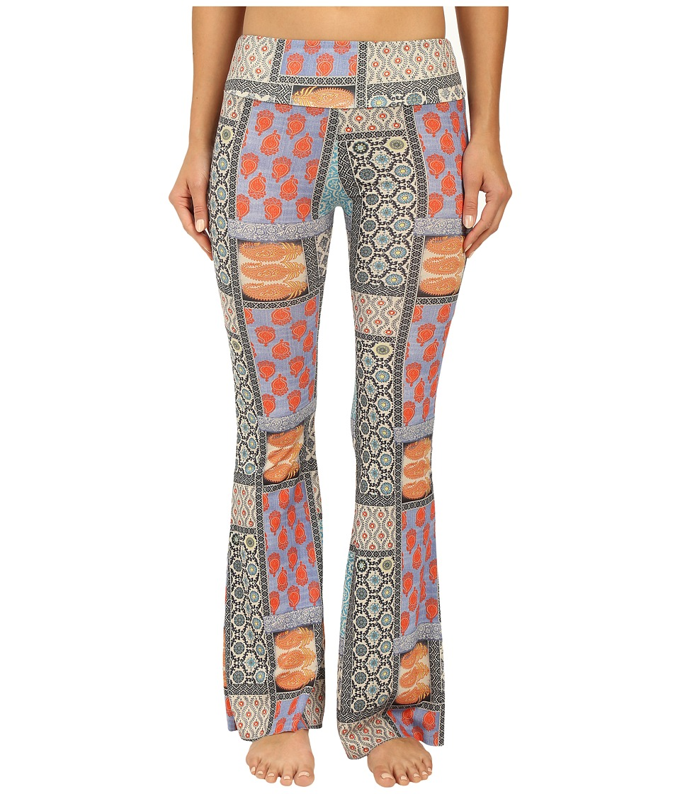 Onzie - Patch Bell Pants (Patch) Women