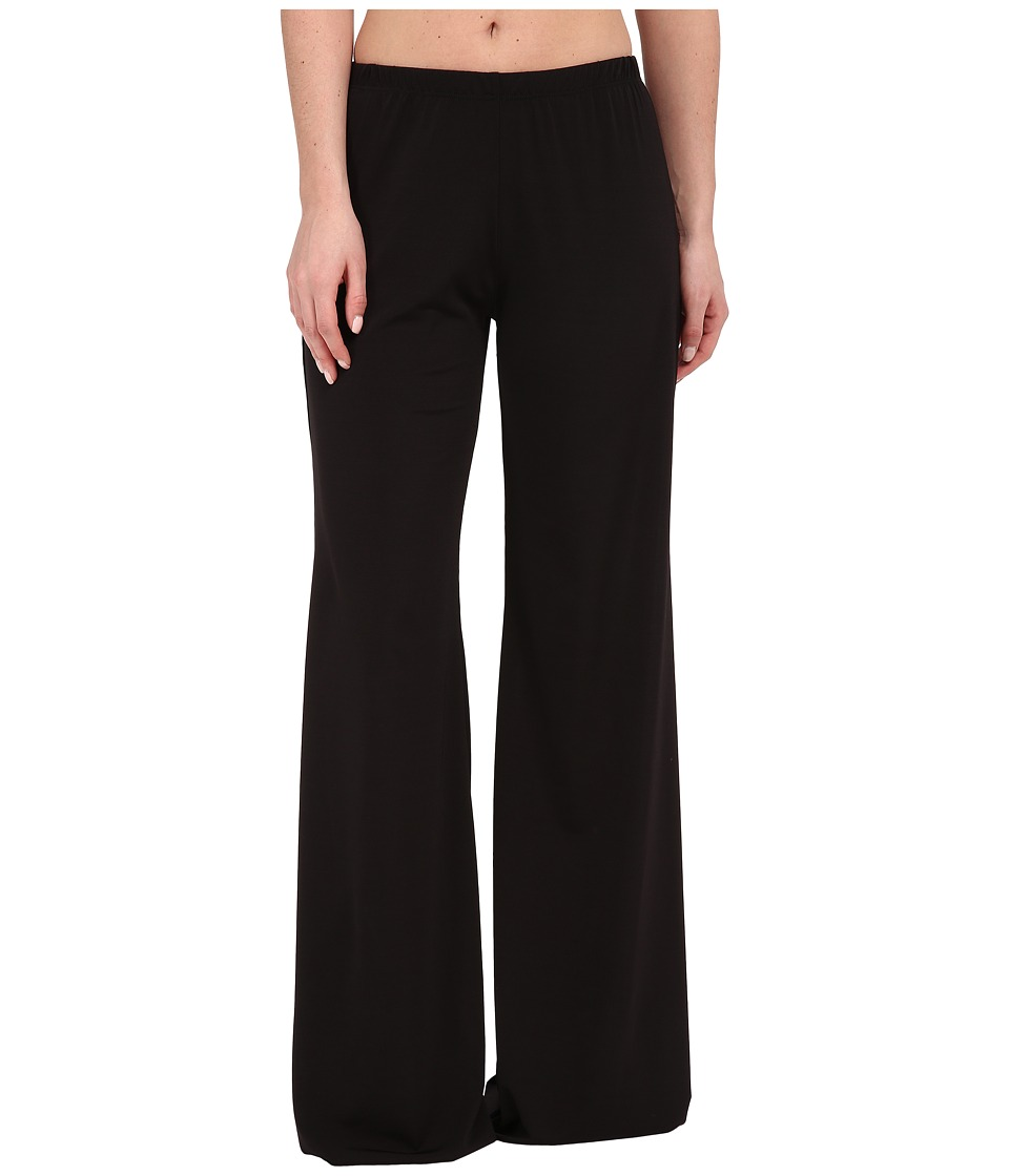 Onzie - Black Hippy Pants (Black) Women's Casual Pants