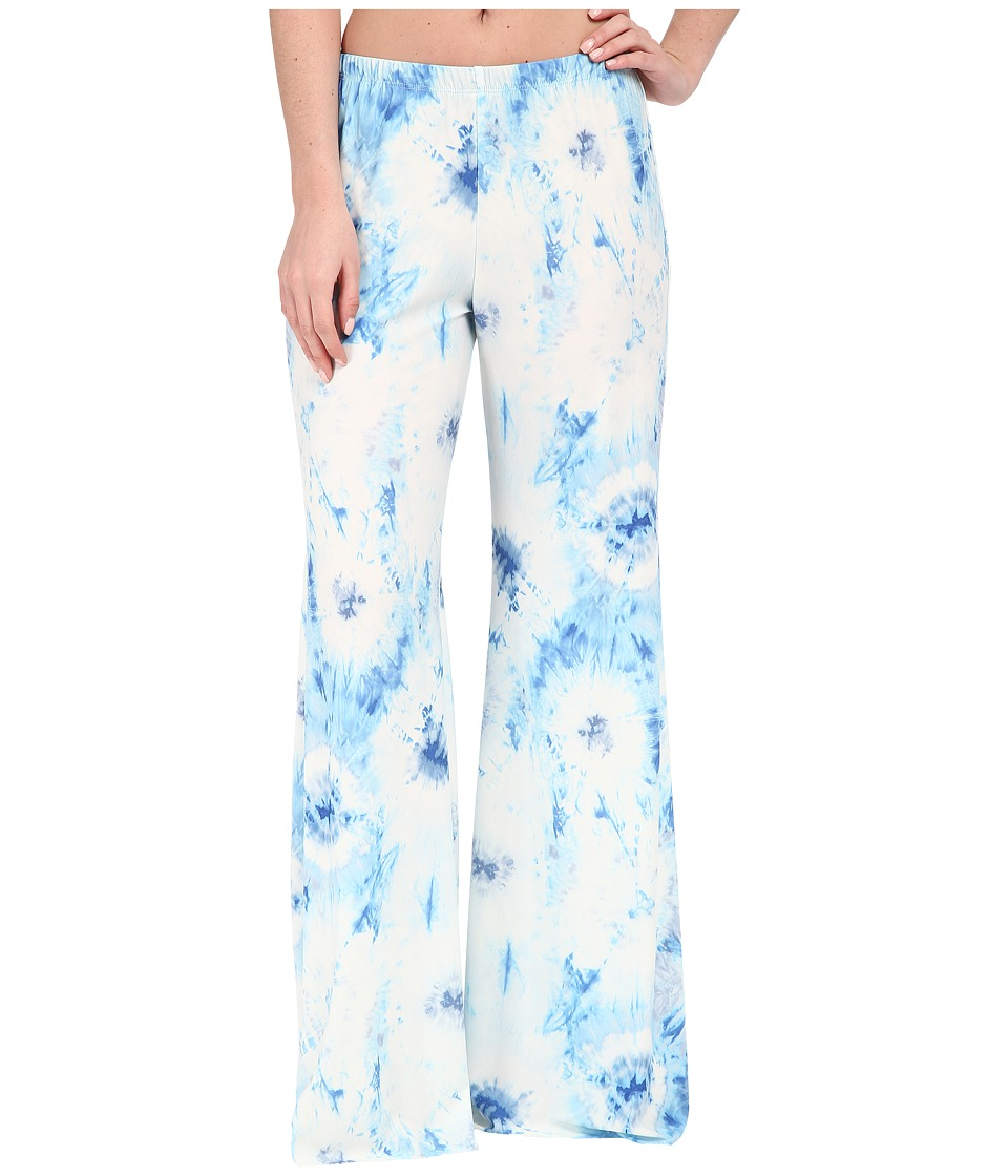 Onzie - Igloo Hippy Pants (Igloo) Women's Casual Pants