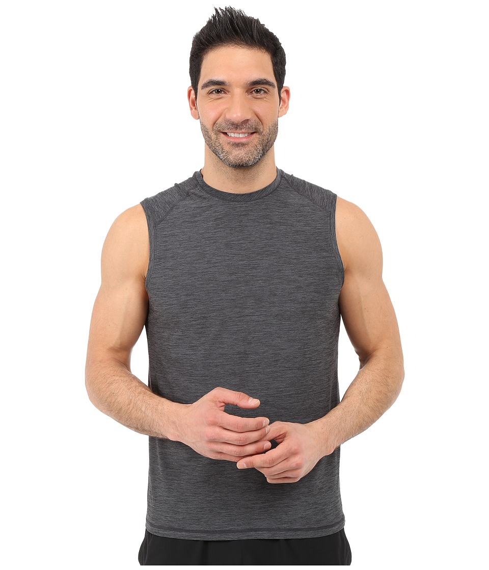 Soybu Kinetic Sleeveless (Graphite) Men