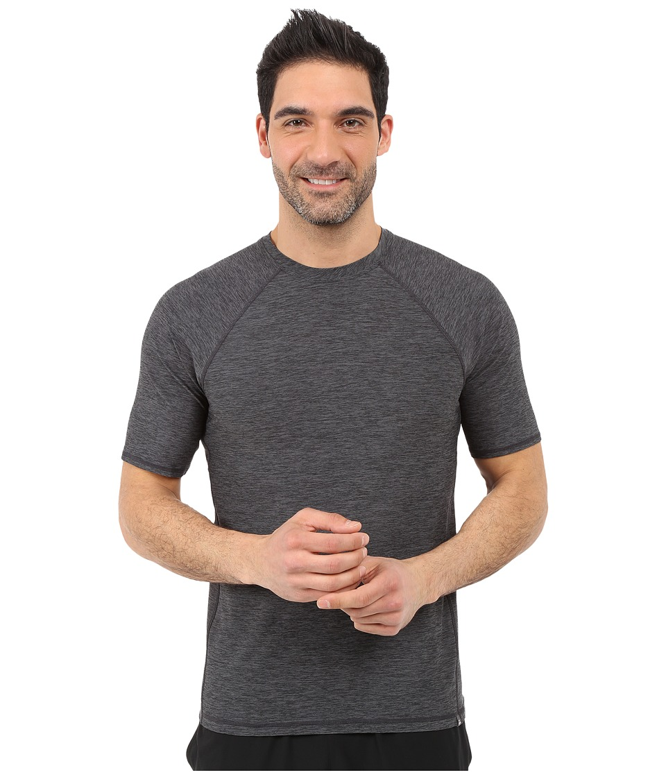 Soybu Kinetic Short Sleeve (Graphite) Men
