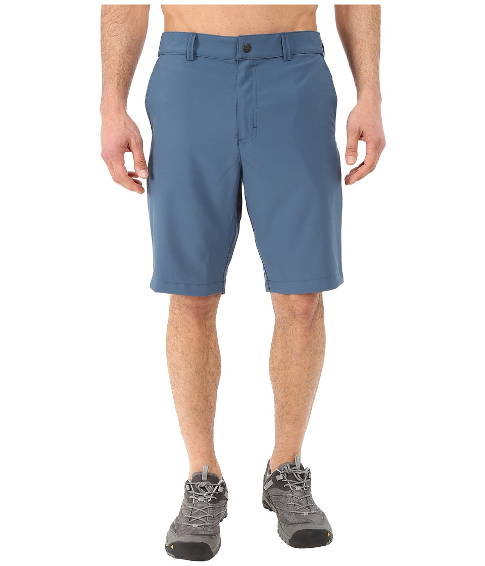 Soybu - Crossover Short (Poseidon) Men's Shorts