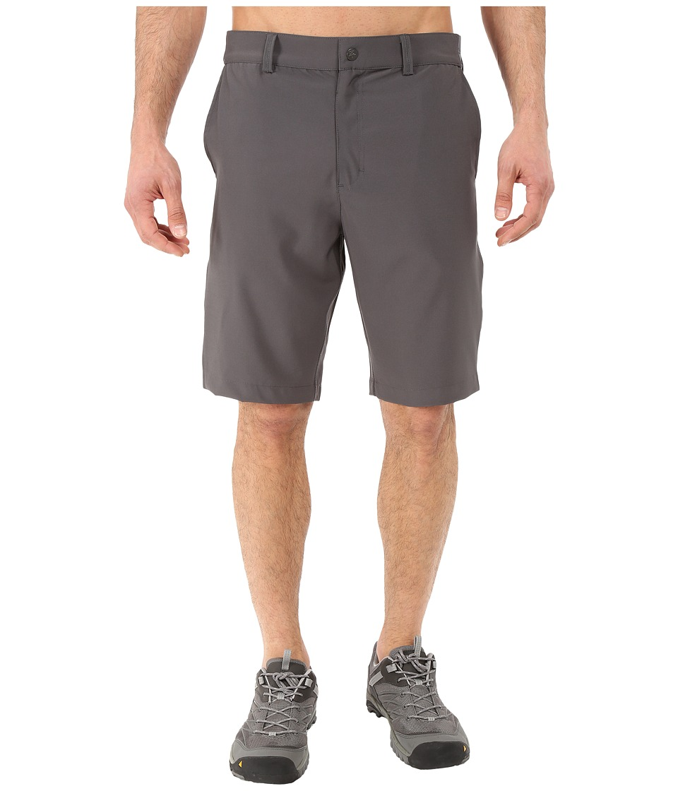 Soybu - Crossover Short (Storm) Men's Shorts