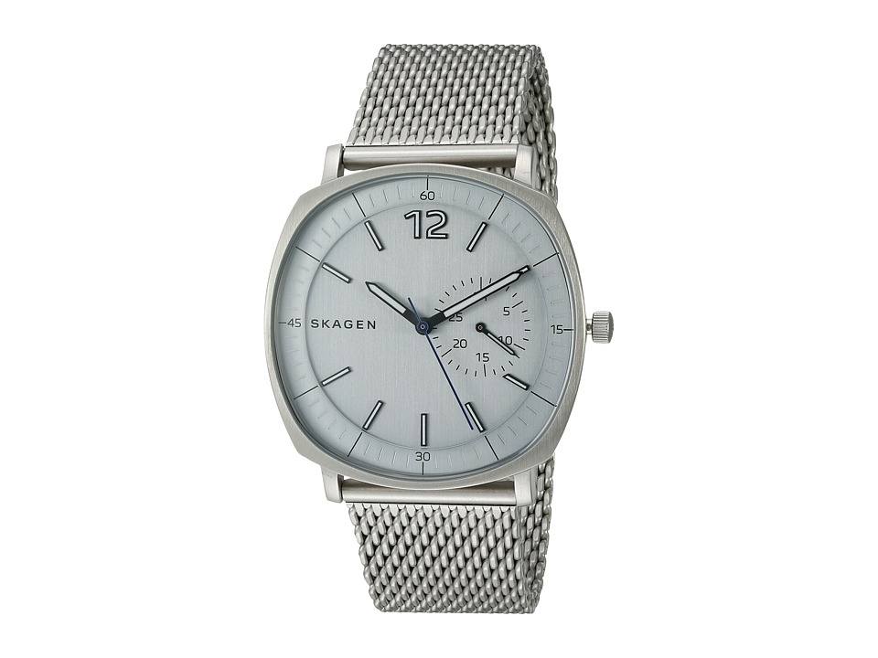 Skagen - Rungsted SKW6255 (Silver/Grey) Watches