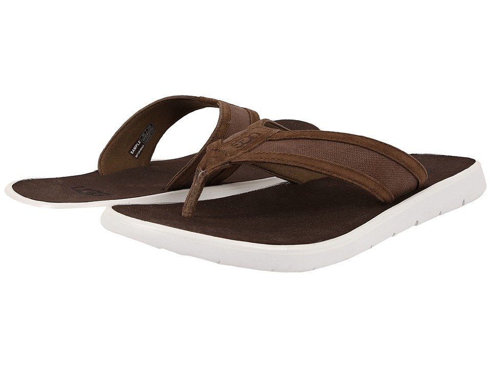 UGG - Makohe (Primer Canvas) Men's Sandals
