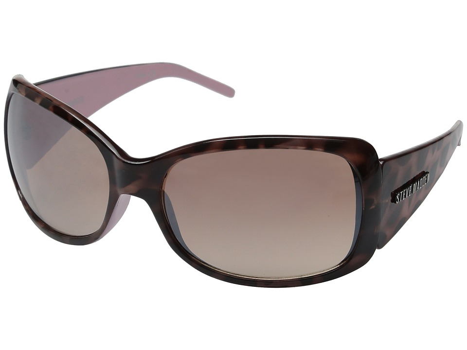 Steve Madden - Marteen (Pink) Fashion Sunglasses