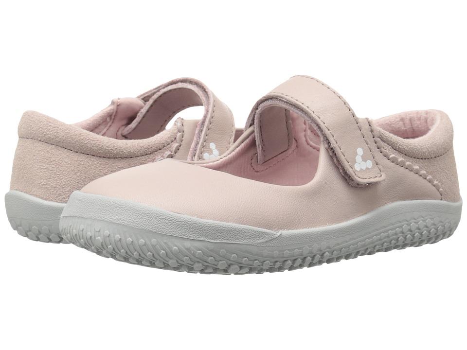 Vivobarefoot Kids - Wyn (Toddler/Little Kid) (Cinder) Girls Shoes