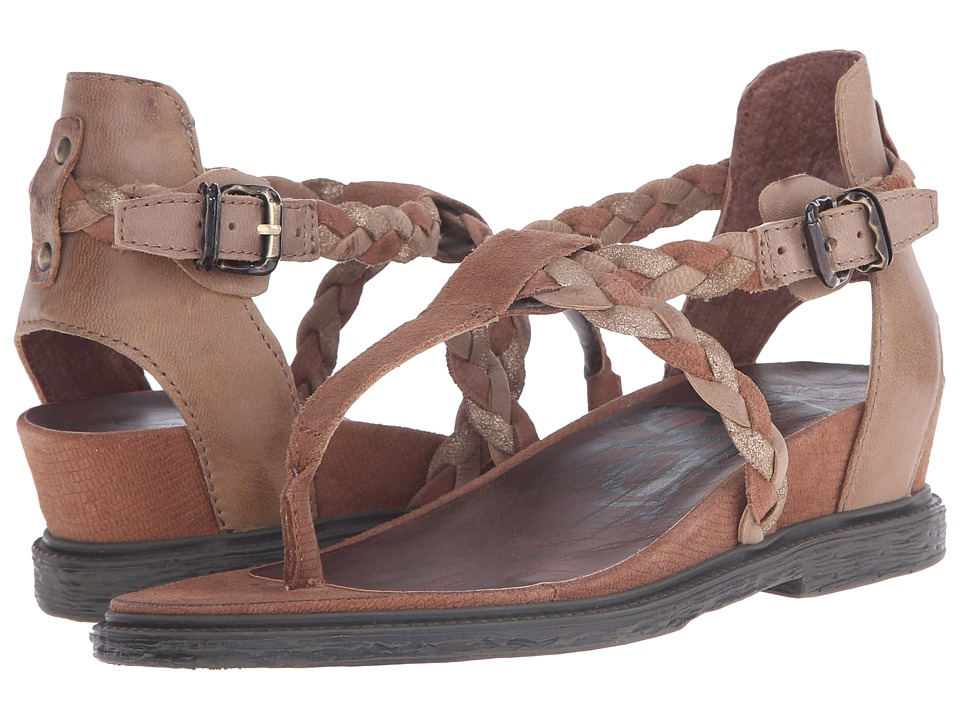 OTBT - Earthly (Havana) Women's Sandals