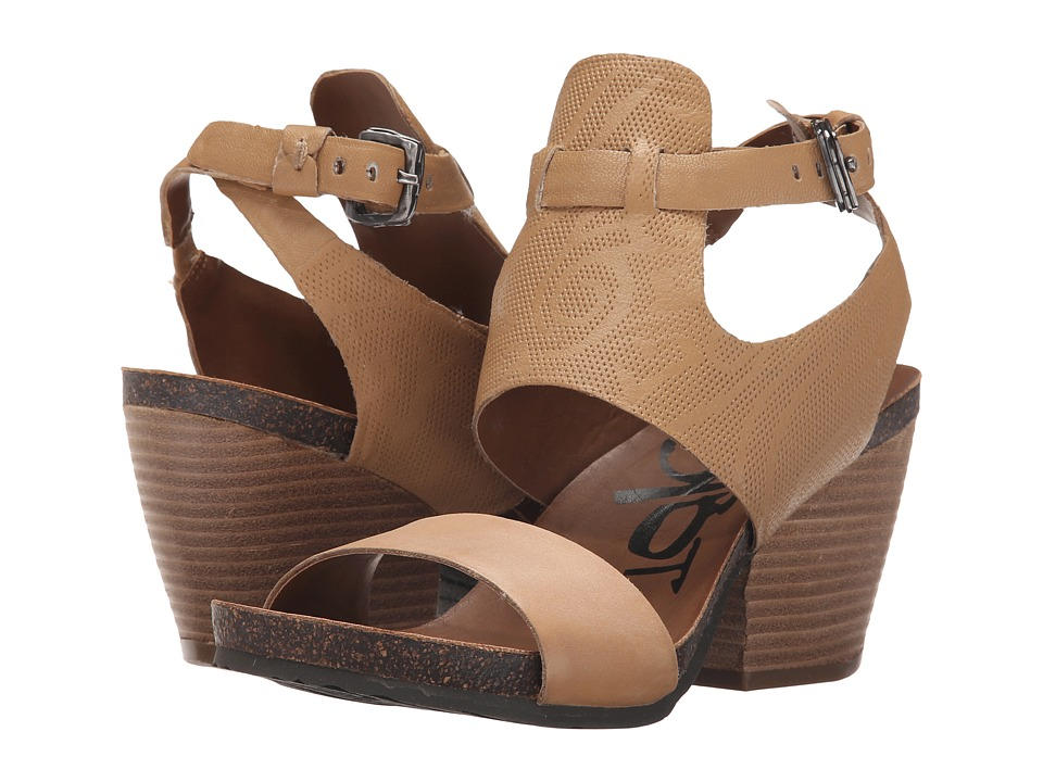 OTBT - Lee (Sahara) Women's Sandals