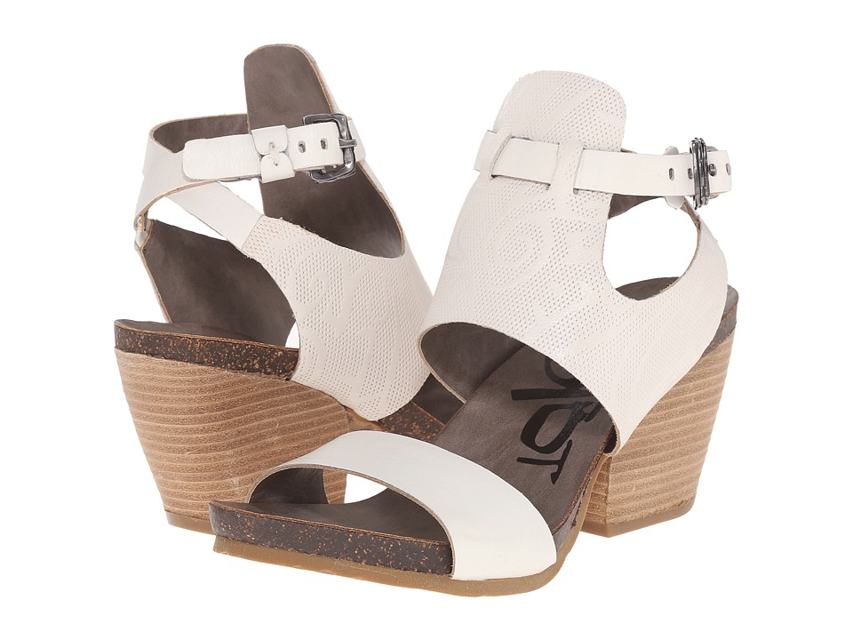 OTBT - Lee (White) Women's Sandals