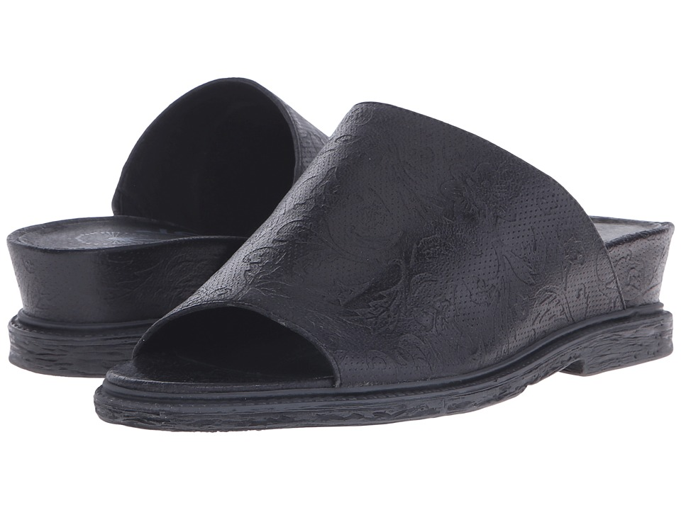 OTBT - Drifter (Black) Women's Slide Shoes