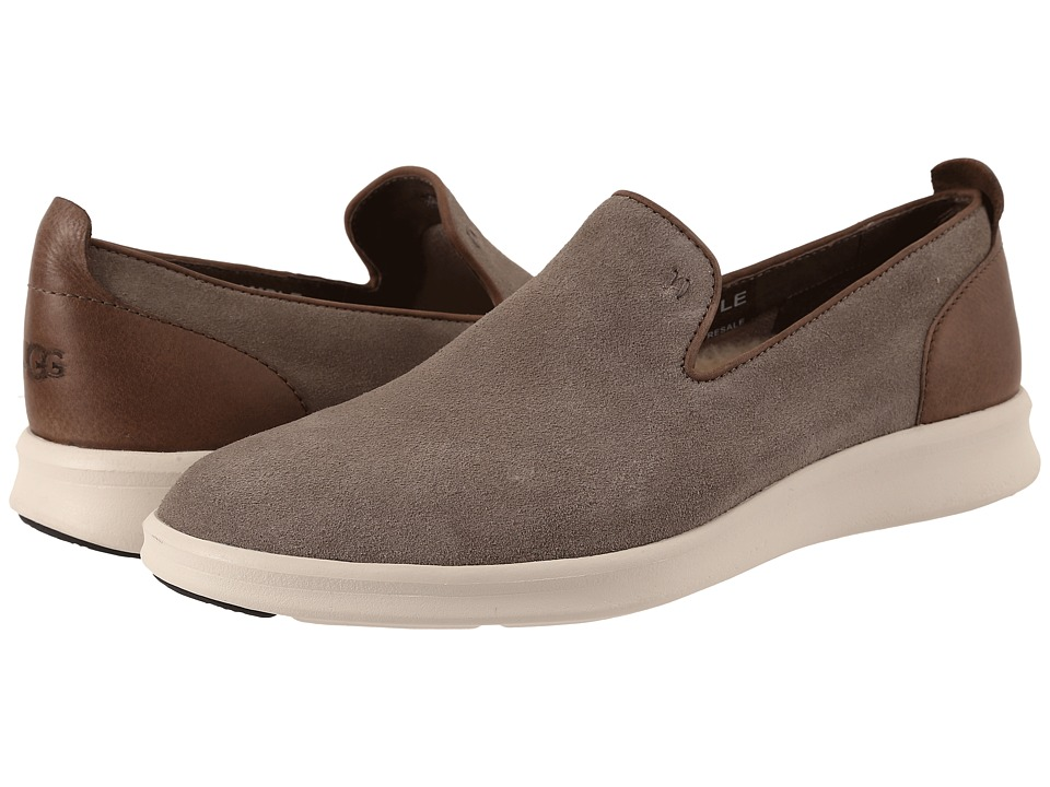 UGG - Galvin (Metal Suede) Men's Shoes