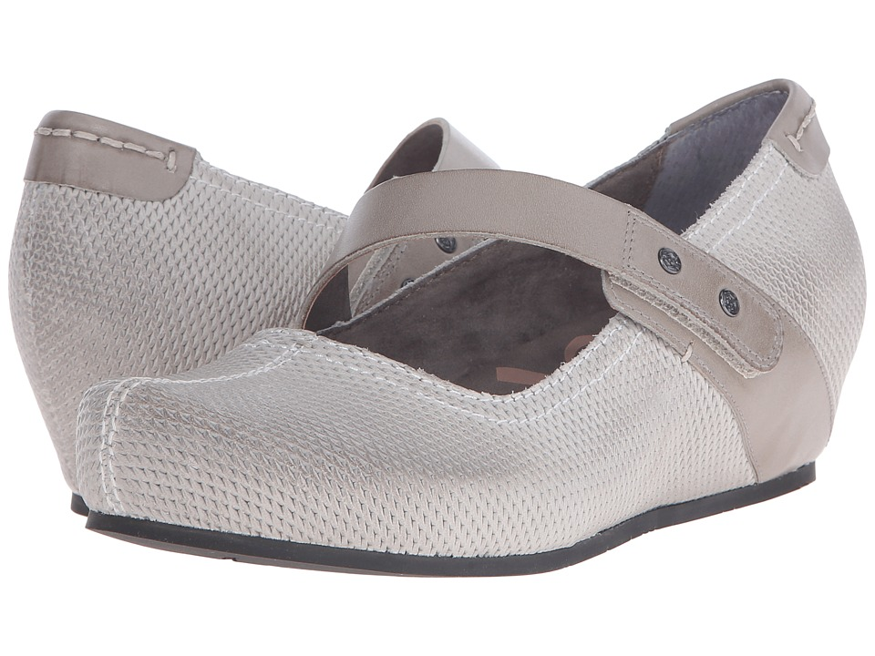 OTBT - Salem (Steel) Women's Wedge Shoes