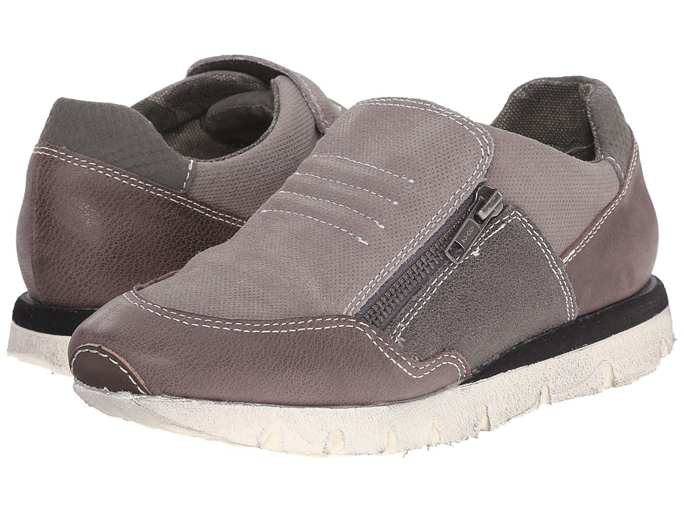 OTBT - Sewell (Grey) Women's Tennis Shoes