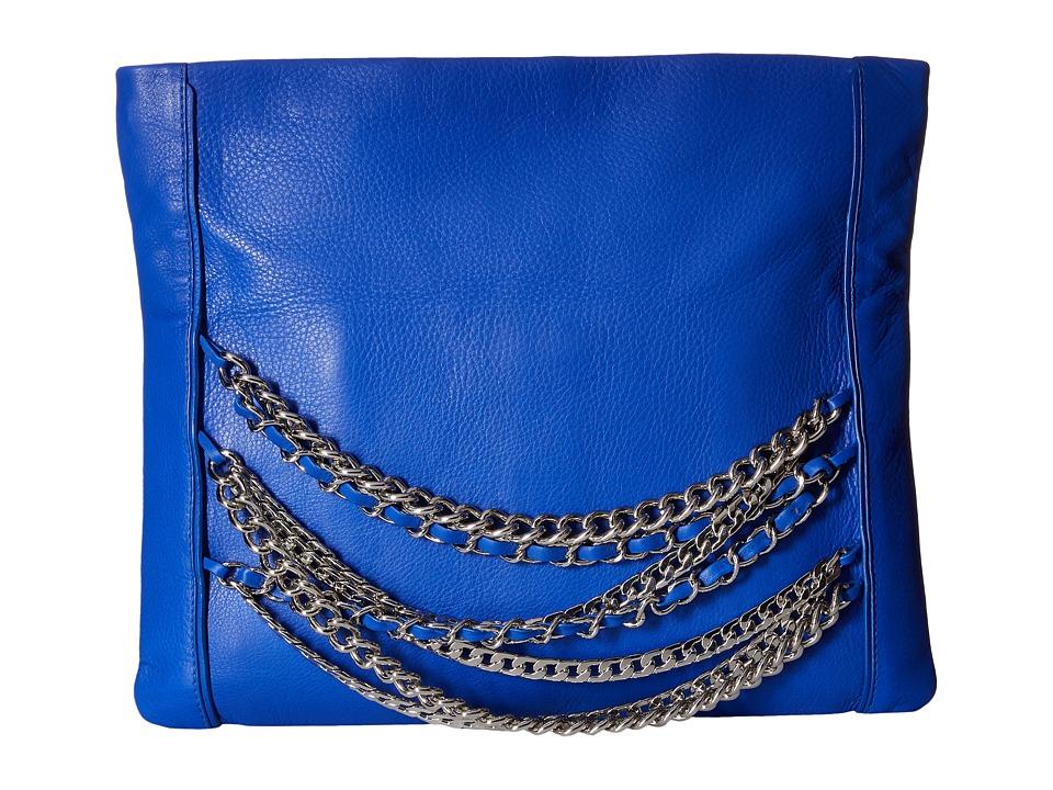 ASH - Domino Clutch (Sapphire) Clutch Handbags