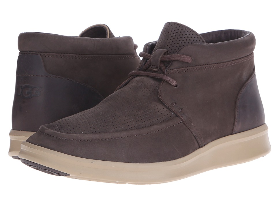 UGG - Hulman Perforated (Stout Nubuck) Men