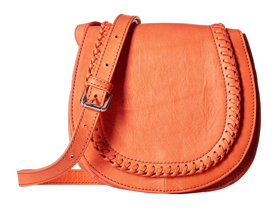 ASH - Clover Small Crossbody (Mandarin) Cross Body Handbags