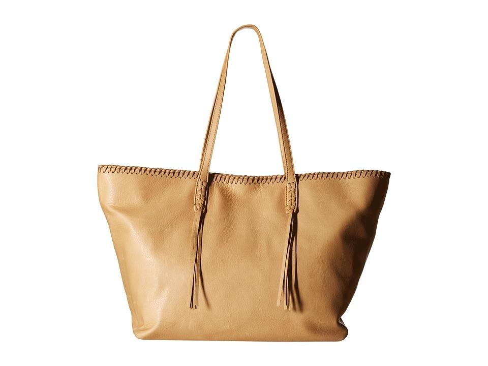 ASH - Clover Tote (Camel) Tote Handbags