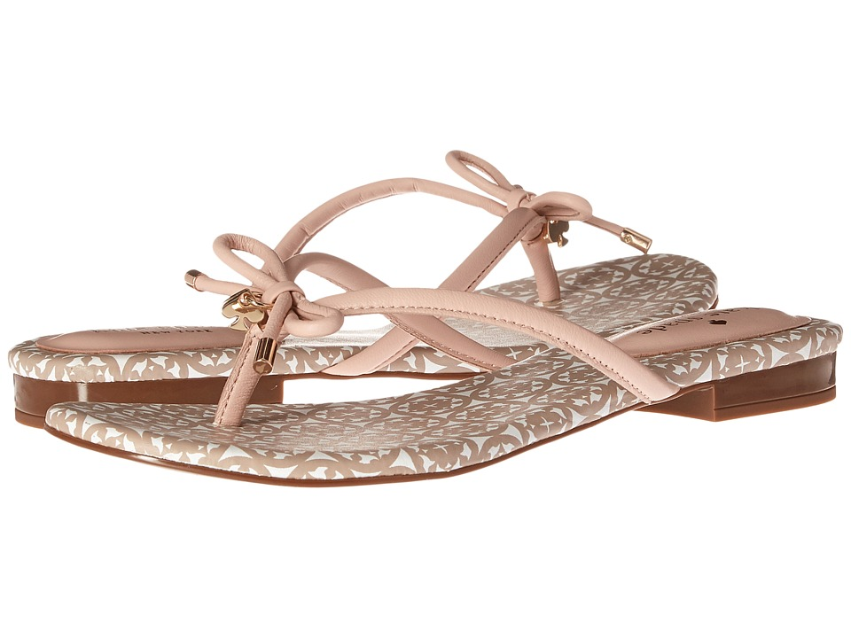 Kate Spade New York Mistic (Pale Pink Nappa) Women