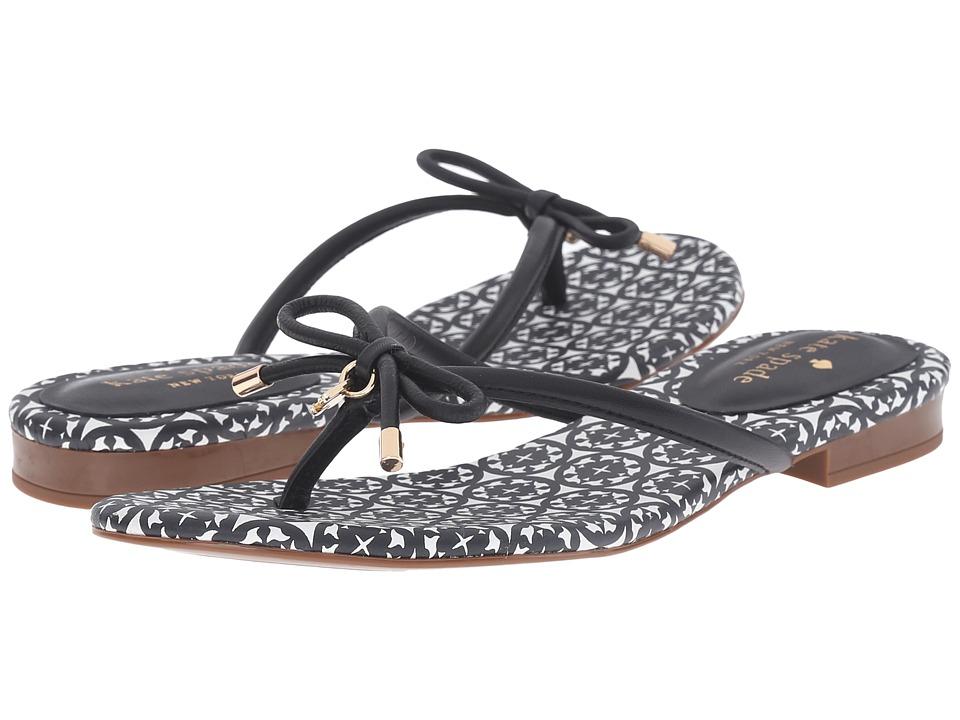 Kate Spade New York - Mistic (Black Nappa) Women's Shoes