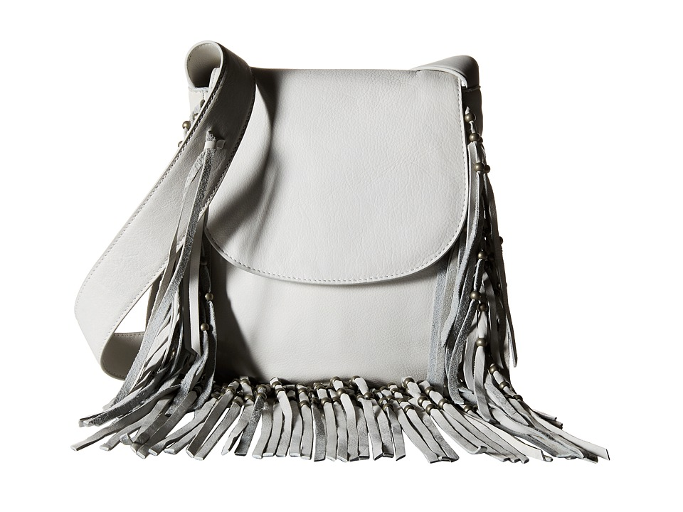 ASH - Laurel Drawstring (Off White) Drawstring Handbags