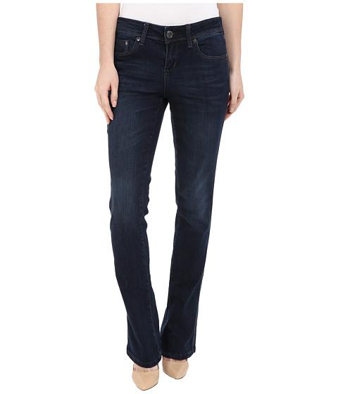 Seven7 Jeans - Rocker Slim Jeans in Reflection Blue (Reflection Blue) Women