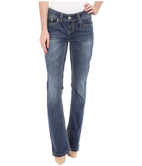 Seven7 Jeans - Missy Bootcut Jeans in Sonja Blue (Sonja Blue) Women