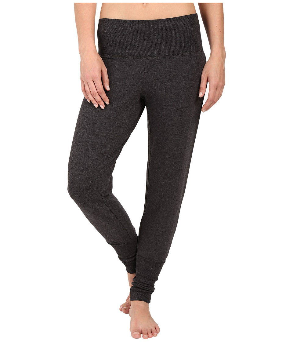 ALO - Revive Pants 2 (Charcoal Heather) Women's Casual Pants