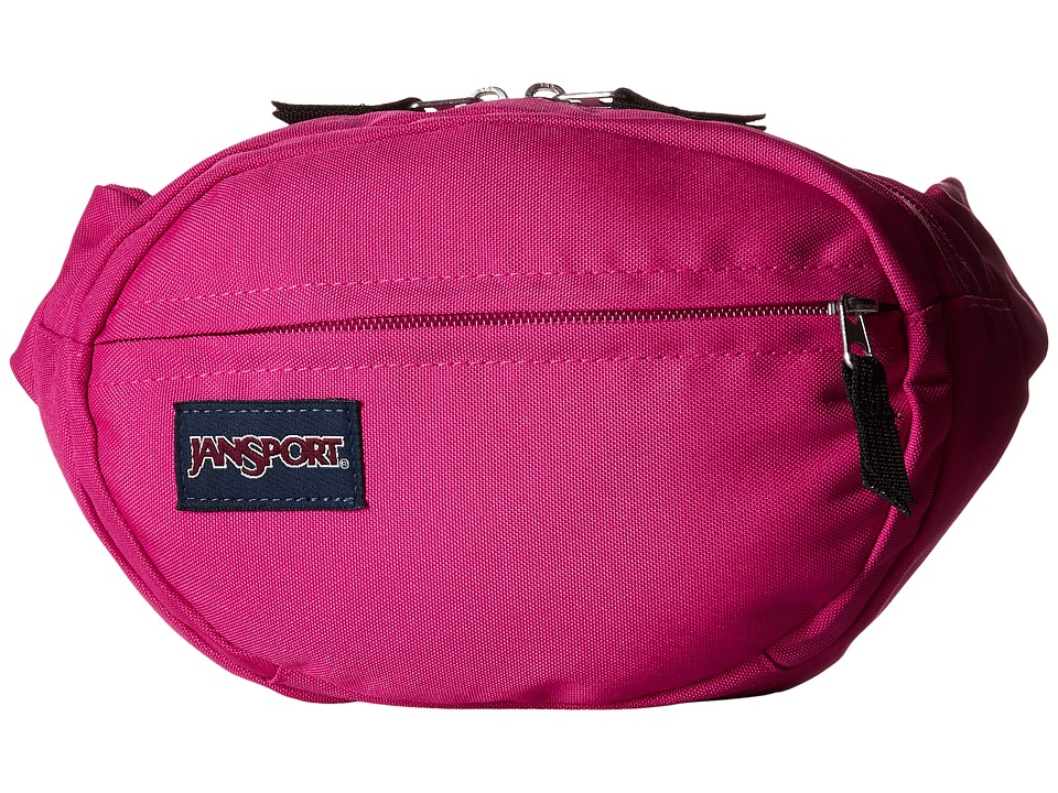 JanSport - Fifth Avenue Pack (Cyber Pink 1) Bags