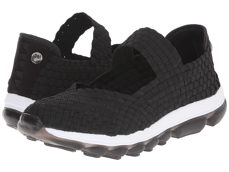 bernie mev. Gummies Charm (Black) Women