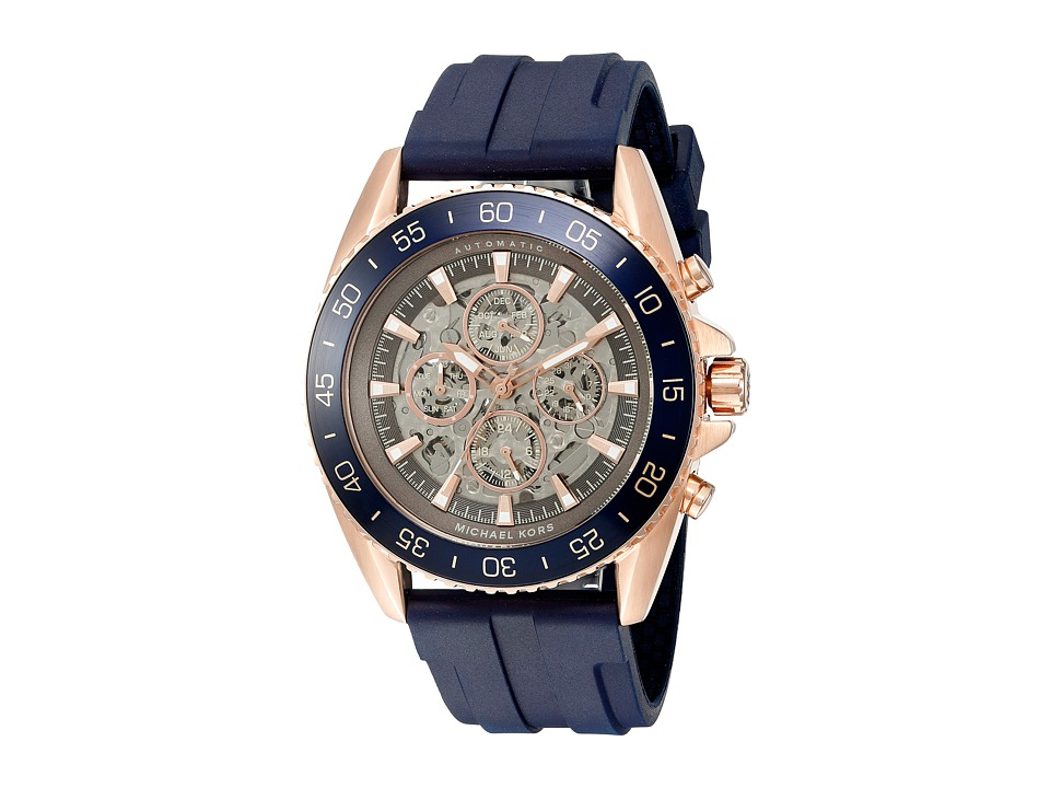 Michael Kors - Jet Master (MK9025 - Blue) Watches