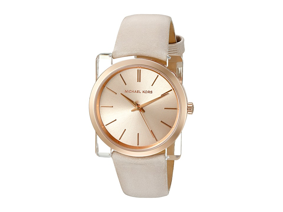 Michael Kors - Kempton (MK2486 - Rose Gold) Watches