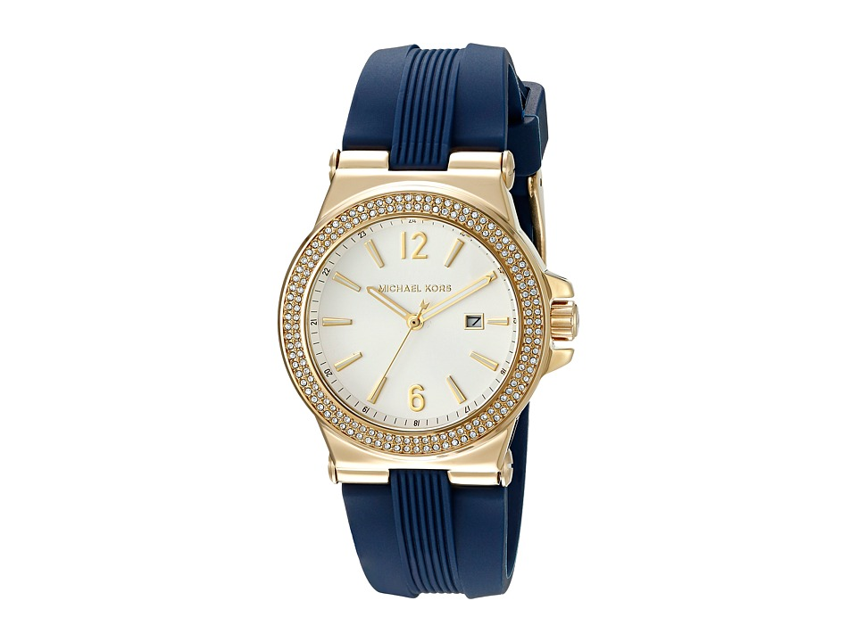 Michael Kors - Mini Dylan (MK2490 - Gold/Black) Watches