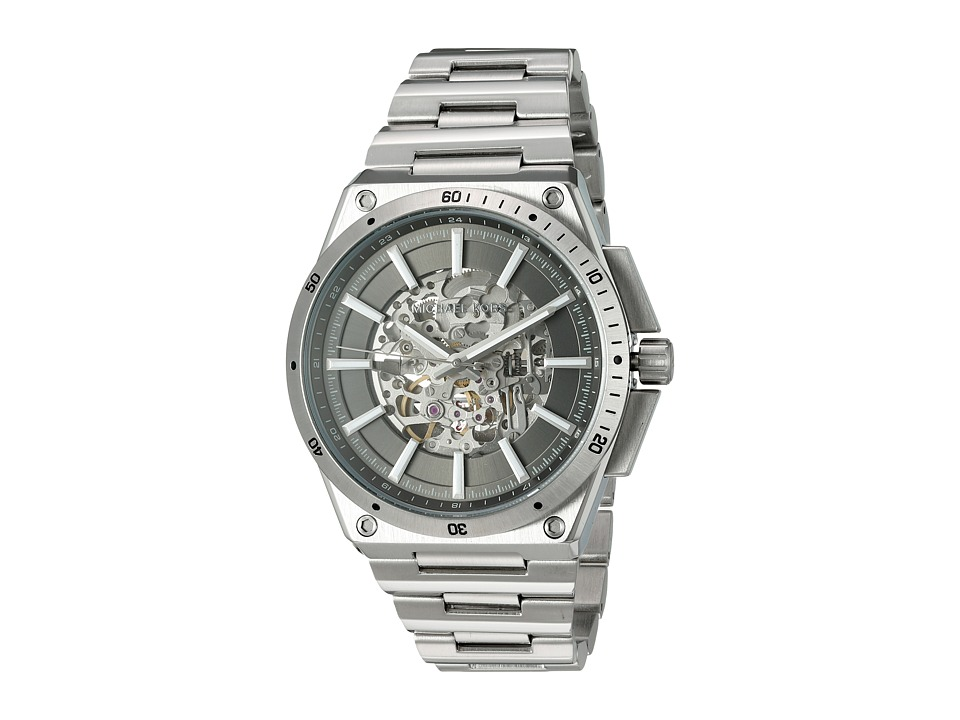 Michael Kors - Wilder (MK9021 - Silver) Watches