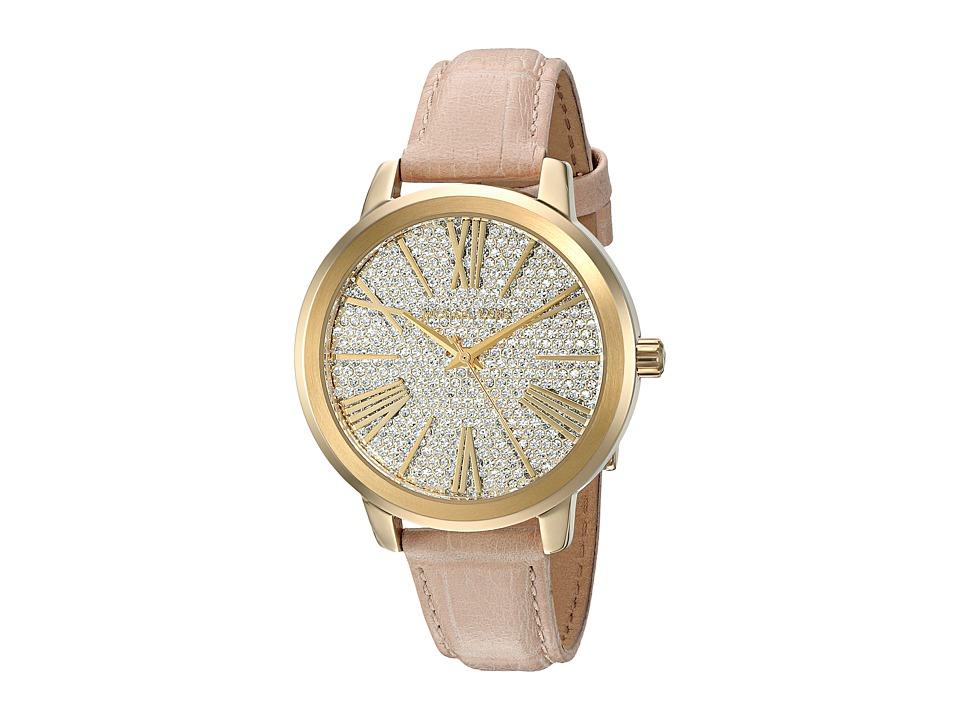 Michael Kors - Hartman (MK2480 - Gold) Watches