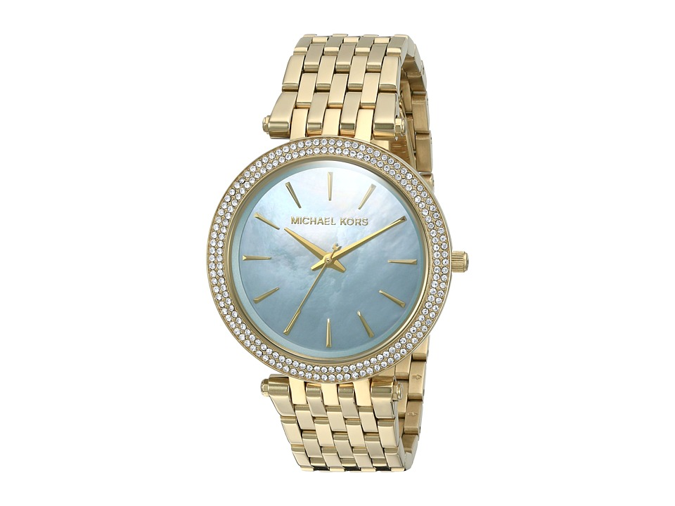 Michael Kors - Darci (MK3498 - Gold) Watches