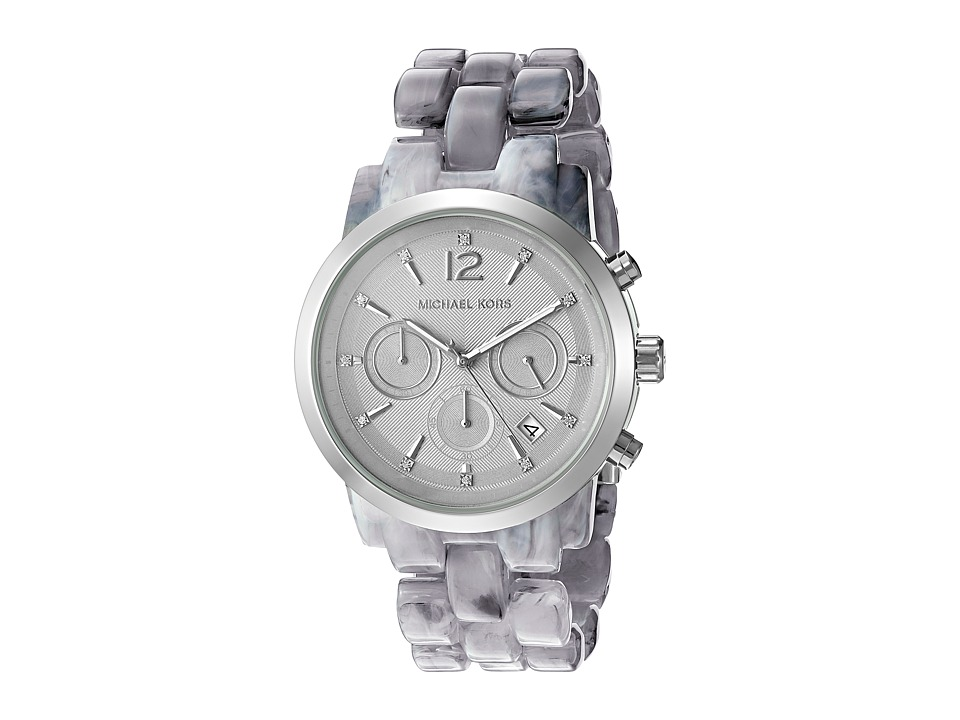 Michael Kors - Audrina (MK6310 - Silver/Gray) Watches