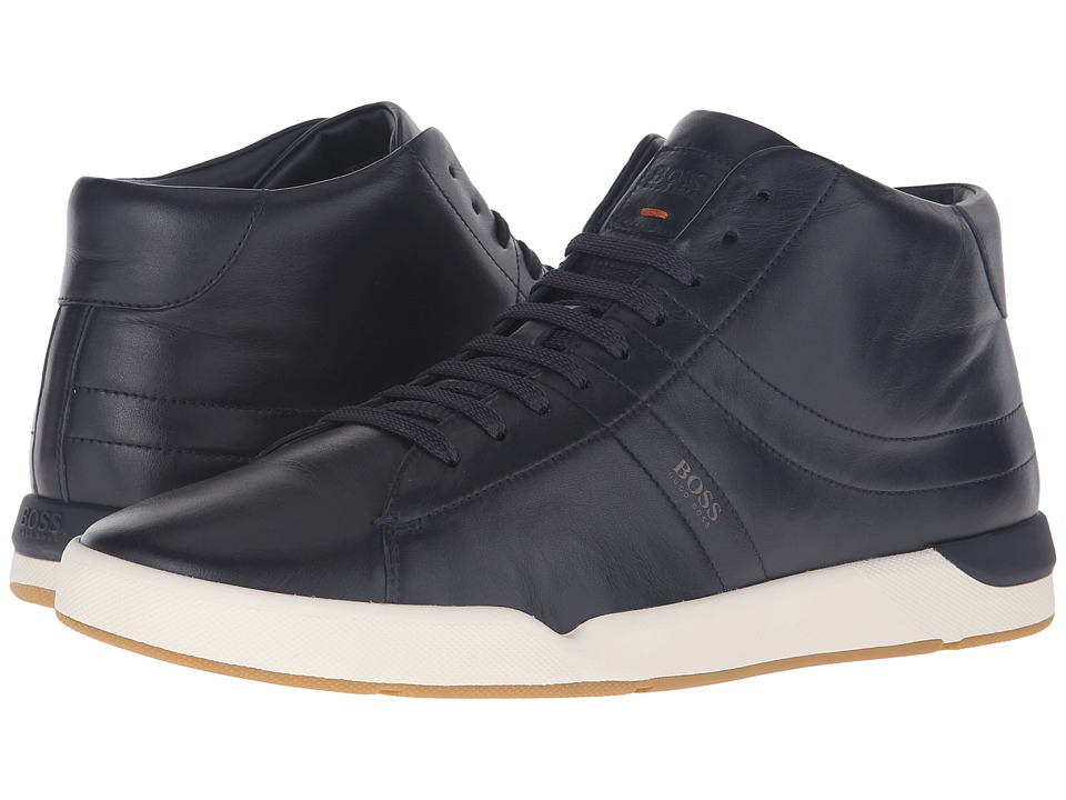 BOSS Hugo Boss - Stillnes Hicu by BOSS Orange (Dark Blue) Men's Shoes