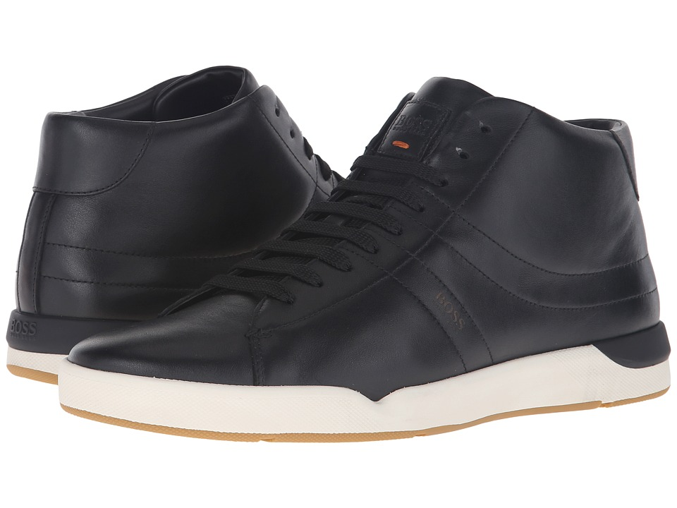 BOSS Hugo Boss - Stillnes Hicu by BOSS Orange (Black) Men's Shoes