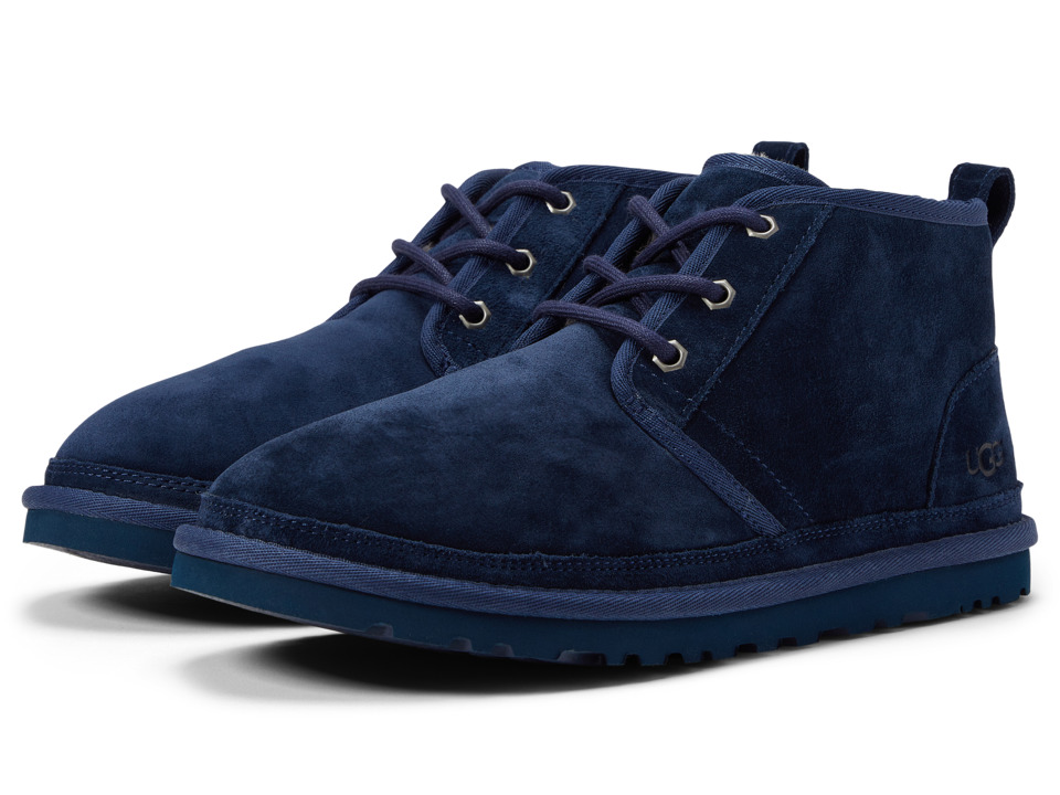 UGG - Neumel (New Navy Suede) Men
