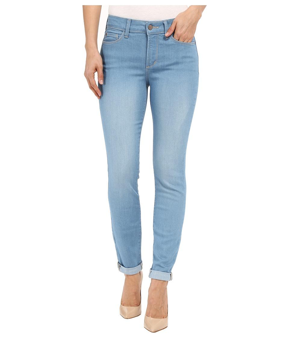 NYDJ - Anabelle Skinny Boyfriend Jeans in Palm Bay (Palm Bay) Women's Jeans
