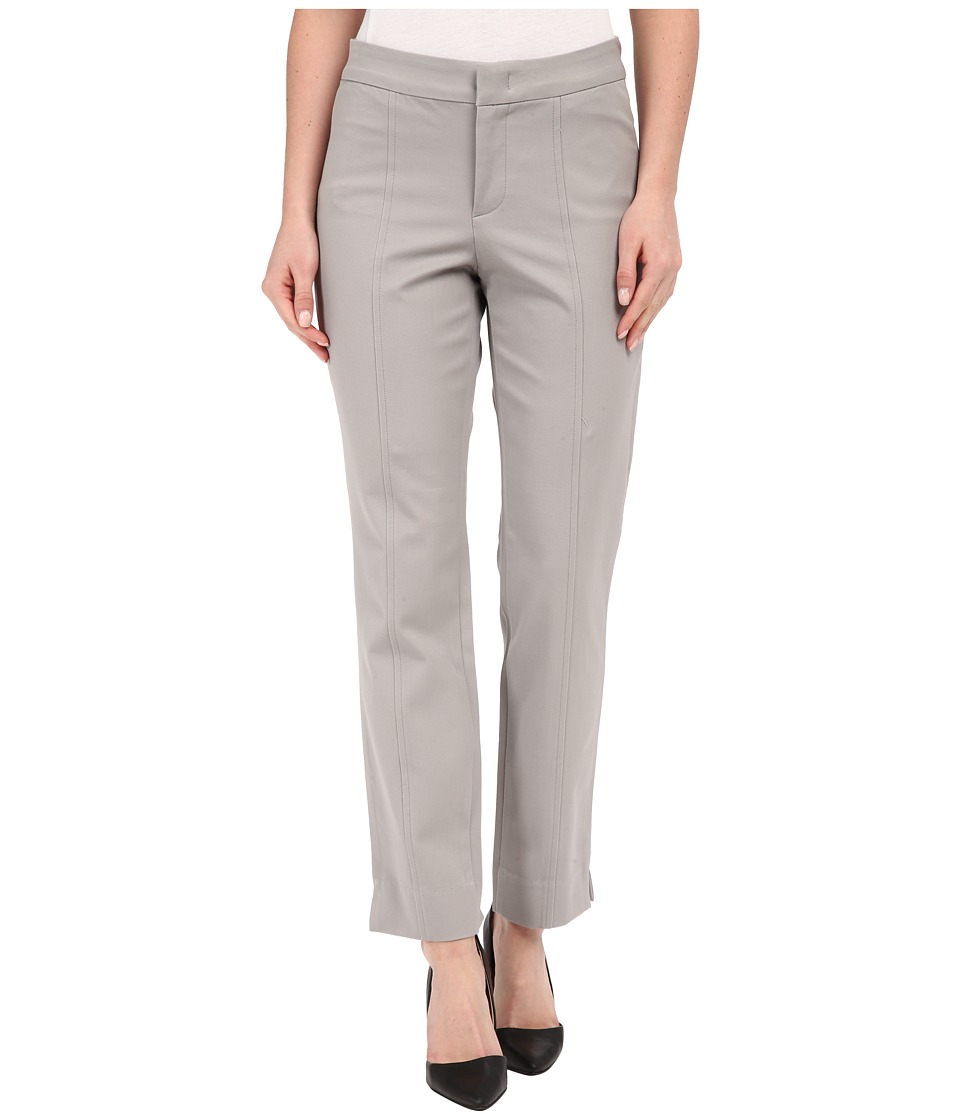 NYDJ - Ankle Pant Bi-Stretch (Boulder) Women's Casual Pants