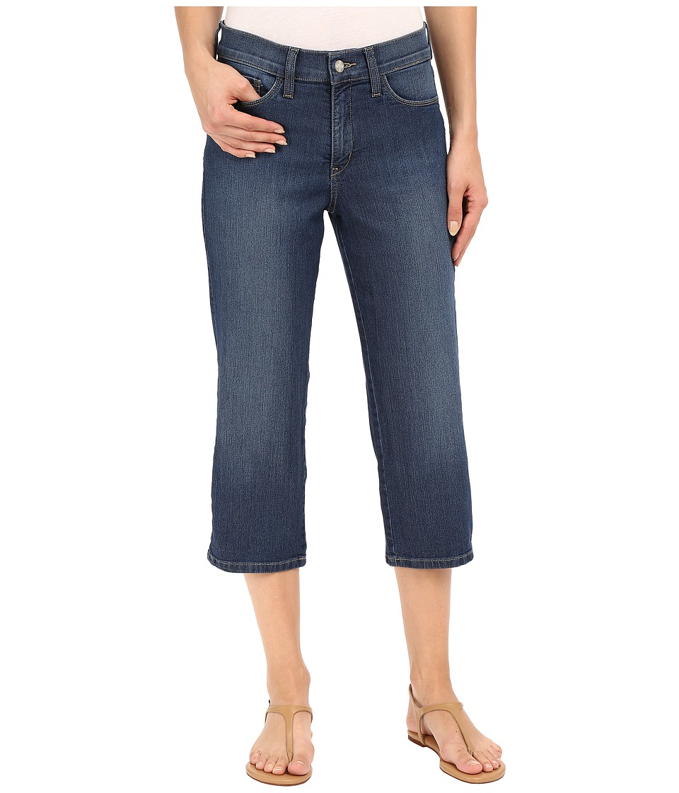 NYDJ - Ariel Crop in Cleveland (Cleveland) Women's Jeans